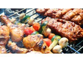 BBQ Grillpakete